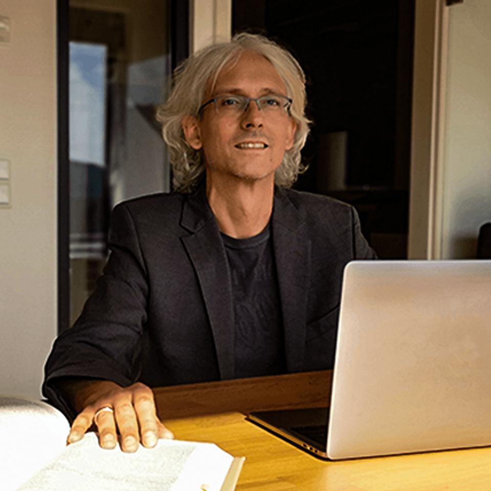 Rechtsanwalt Andreas Fey